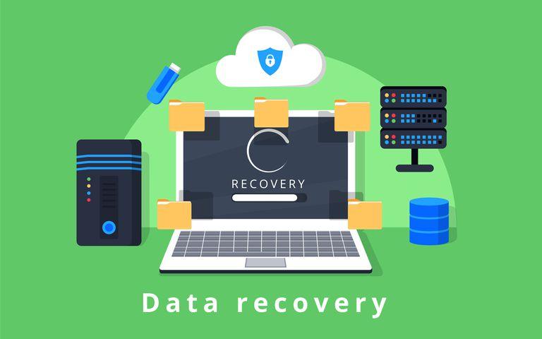 dịch vụ cấp cứu dữ liệu