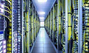 Giải pháp hạ tầng cho trung tâm dữ liệu
