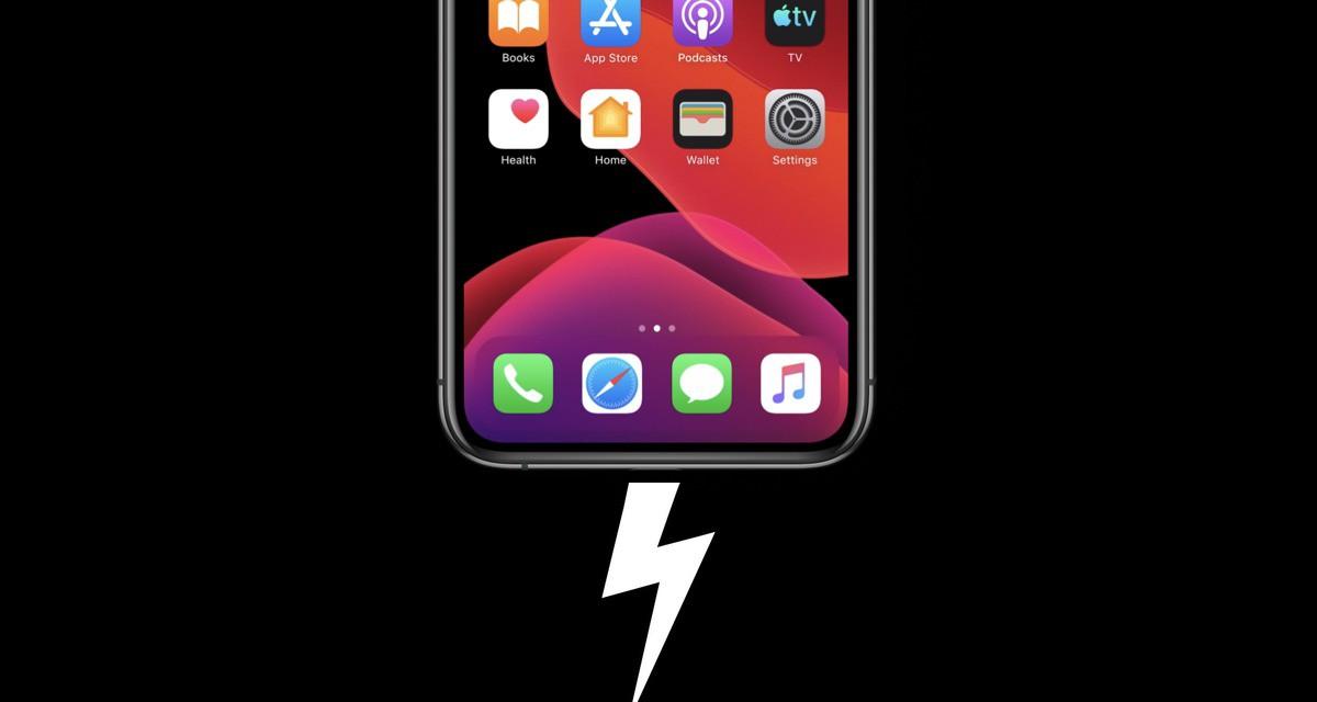 tối ưu hóa Pin iphone
