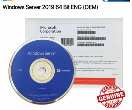 Windown-server2019