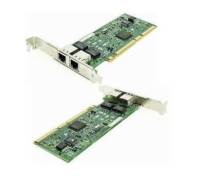 Hp-nc7170-dual-port-pci-x-1000t-gigabit-network