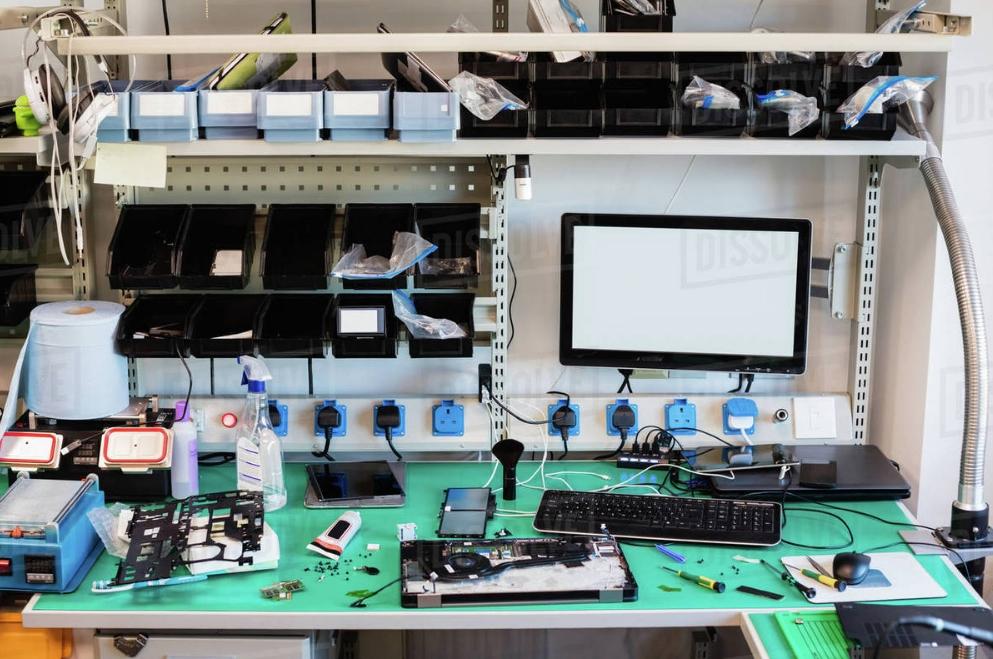 Bảo trì máy tính tại huyện nhà bè - mit