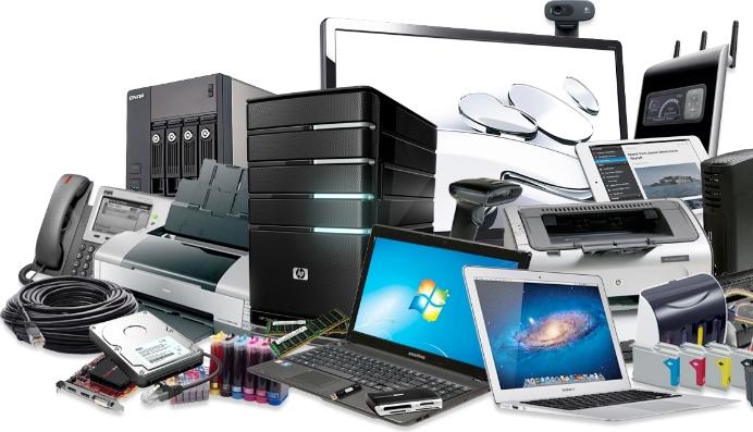 Bảo trì và sửa chữa máy tính tại long hậu và hiệp phước