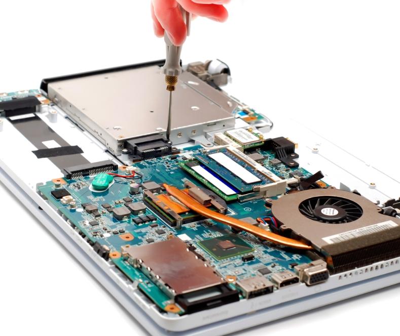 Sửa máy tính tại huyện nhà bè
