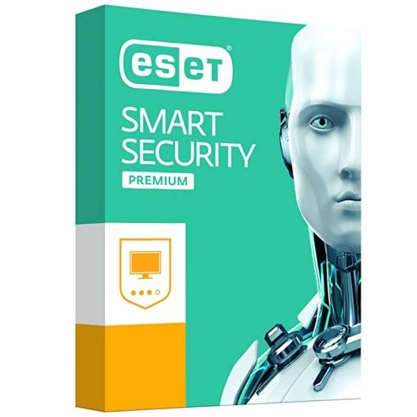 Eset smart security 2020