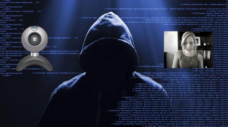 Hackwebcam