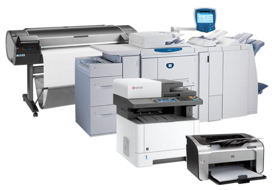 Sửa máy photocopy tại nhà bè
