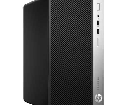 Máy tính để bàn pc hp prodesk 400 g5 mt