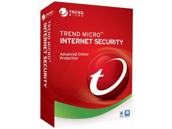 Trend micro titanium internet security 2020