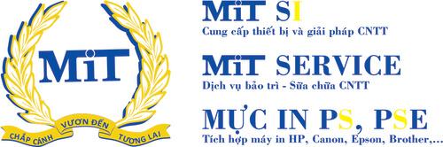 Công ty MiT chuyên cung cấp thiết bị và dịch vụ công nghệ thông tin ??