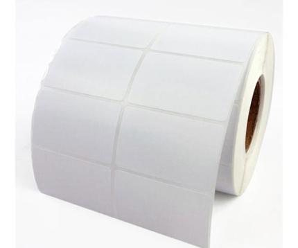 Decal trắng pvc 110x50m