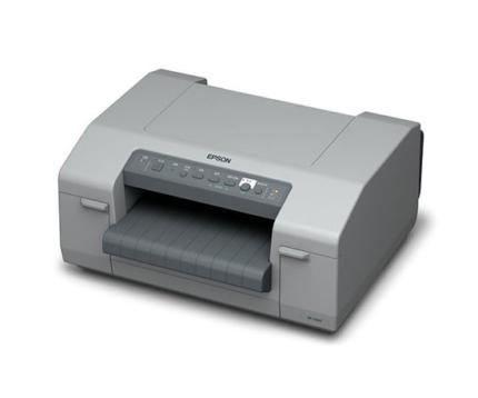 Máy in epson business inkjet gp-c830