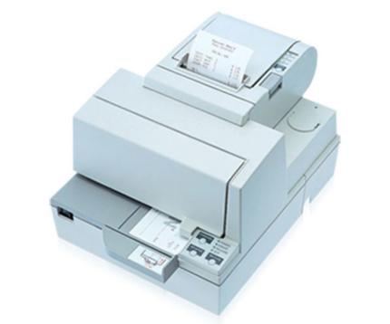 Máy in hóa đơn epson tm-h5000ii