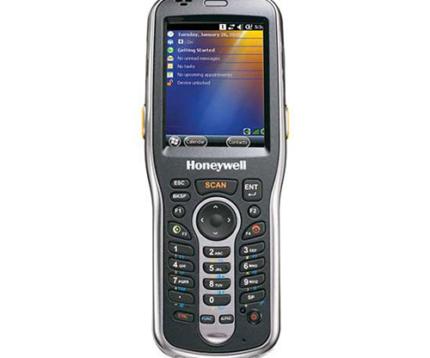Máy tính di động honeywell dolphin 6110