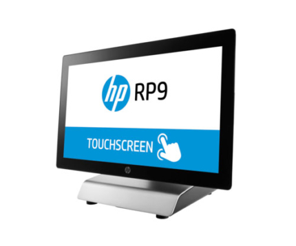 Máy tính hp rp9 g1 retail system model 9015