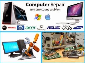 Bảo trì máy tính quận 7