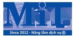 Công ty MiT chuyên cung cấp TB & DV công nghệ thông tin